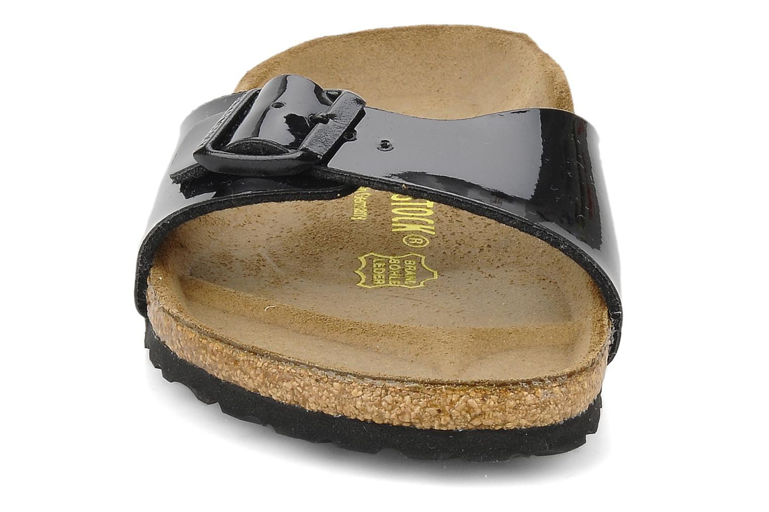 Mules & clogs Birkenstock Madrid Flor W Black model view