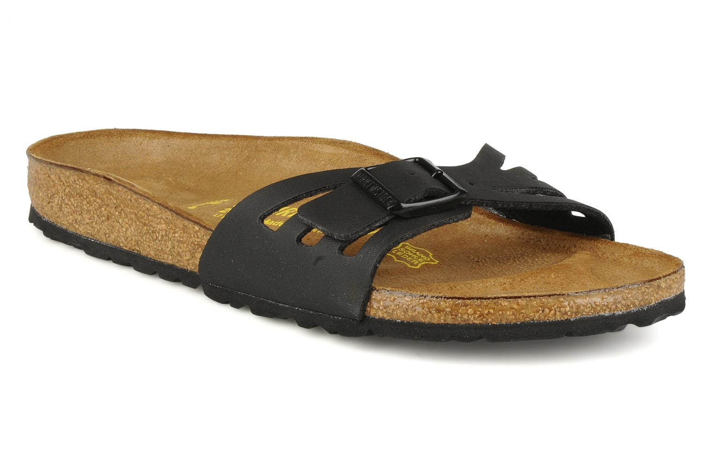 Chaussures Birkenstock Molina noires femme 6bzSfgXhs