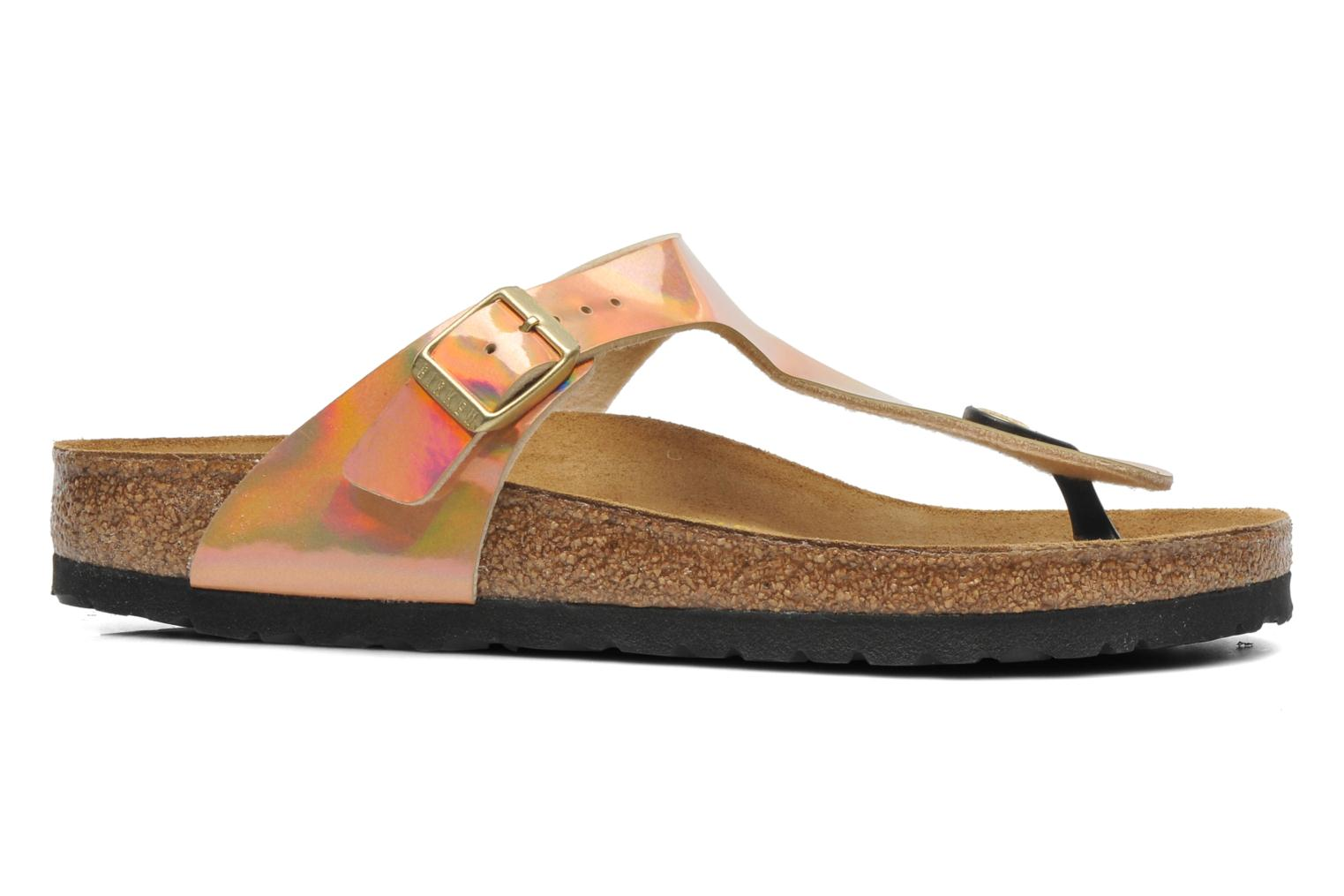 Gizeh Flor W Mirror Rose Gold