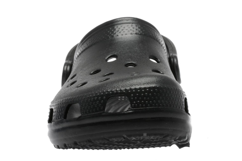 Clogs og træsko Crocs Classic F Sort se skoene på