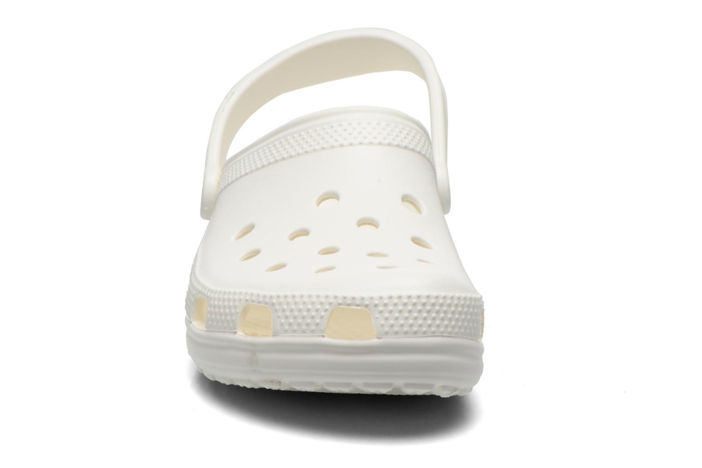 Sandaler Crocs Classic H Vit bild av skorna på