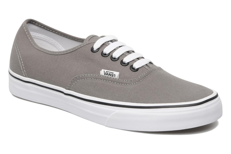 Sneakers Vans Authentic Grå detaljeret billede af skoene