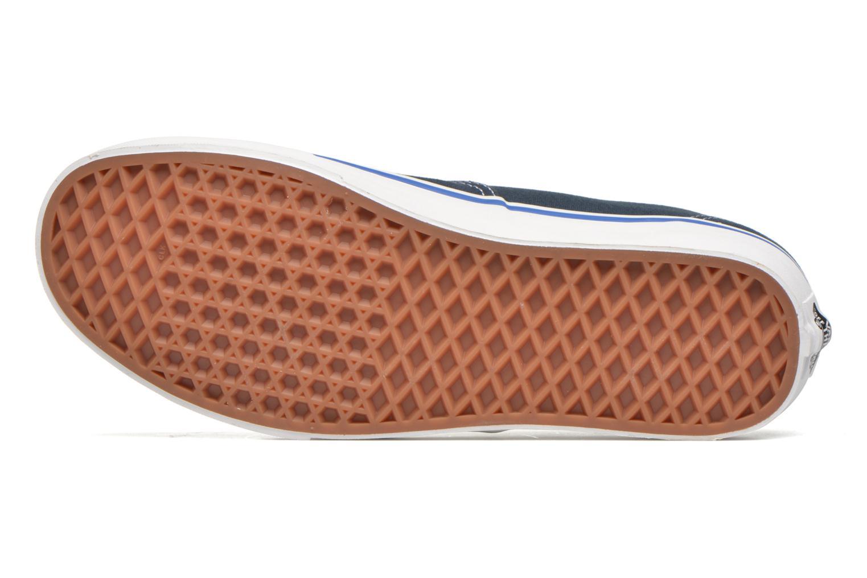 Sneakers Vans Authentic Blå bild från ovan