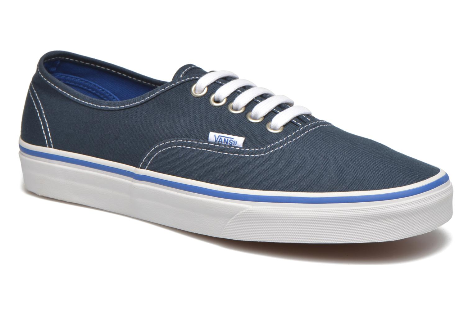 Authentic Midnight Navy/True White