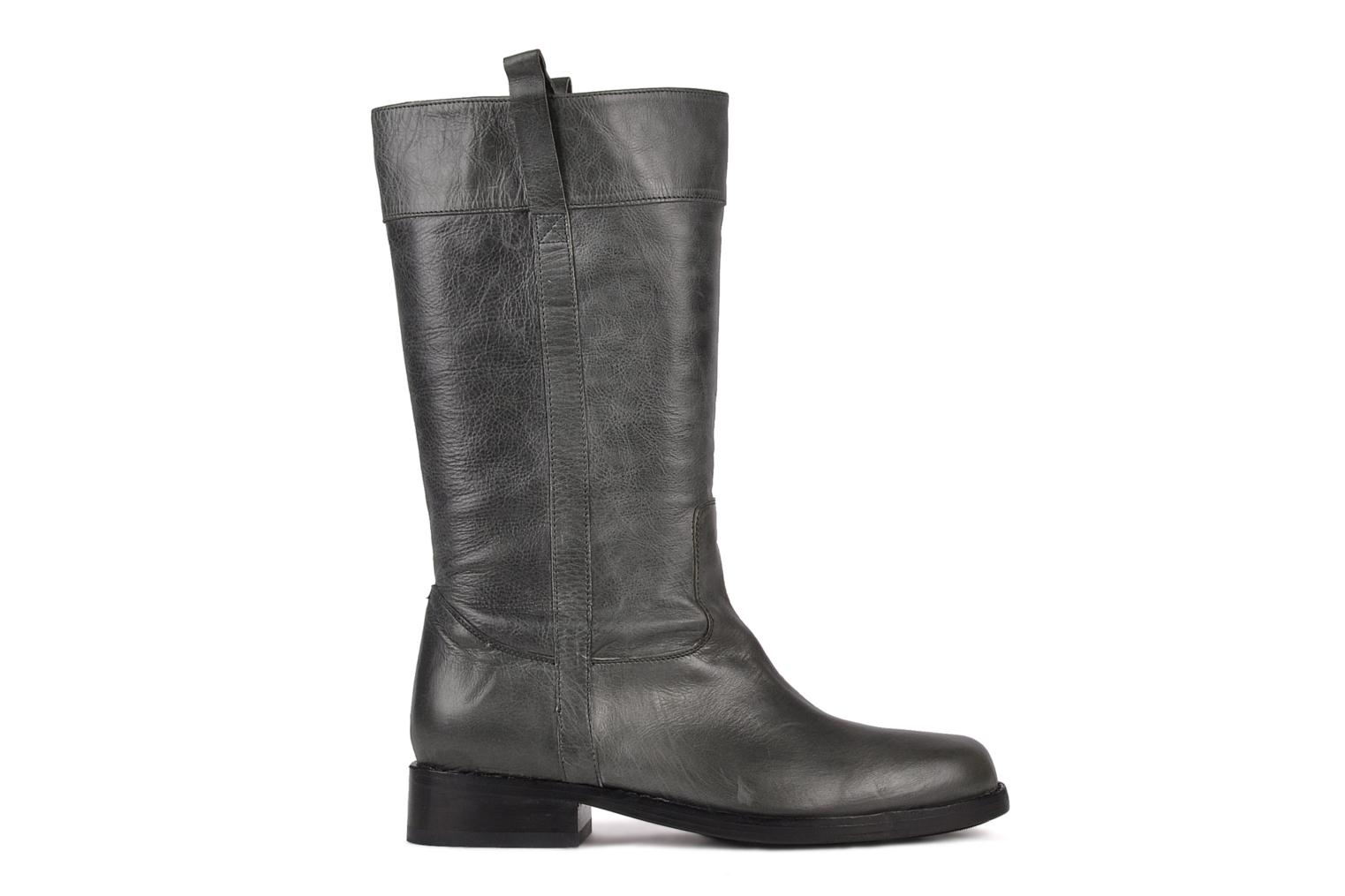 Ankle boots Espace Rastan Grey back view
