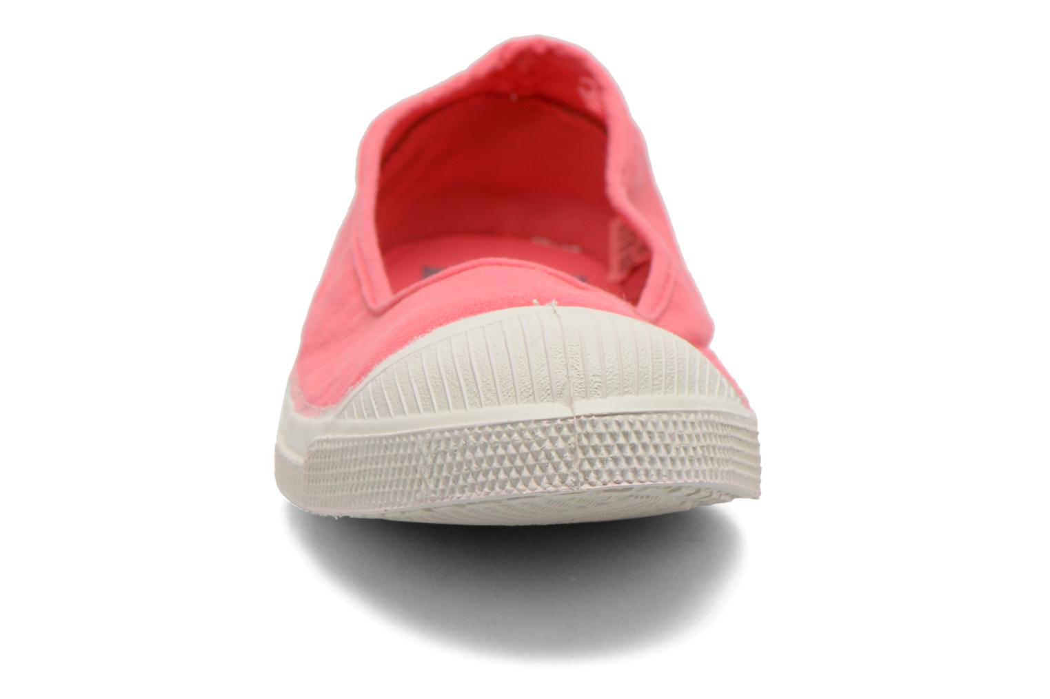 Ballet pumps Bensimon Ballerine Pink model view
