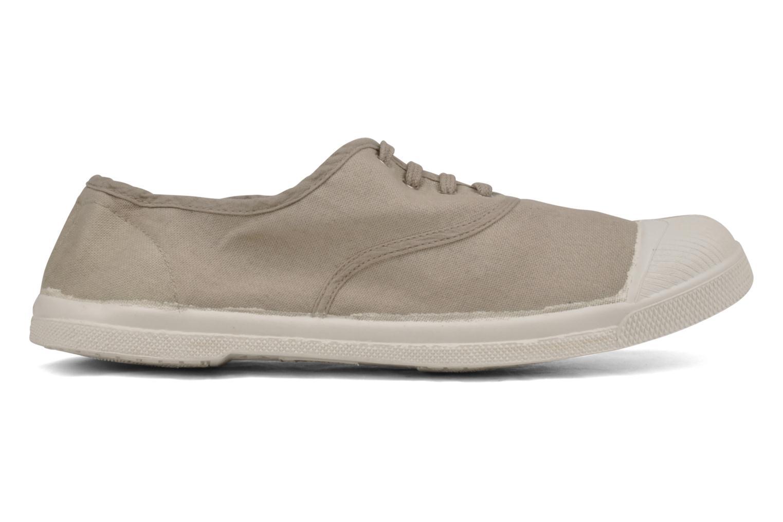 Sneakers Bensimon Tennis Lacets H Beige achterkant