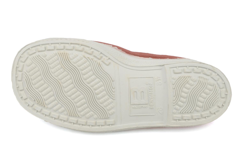 Sneakers Bensimon Tennis Elastique E Roze boven