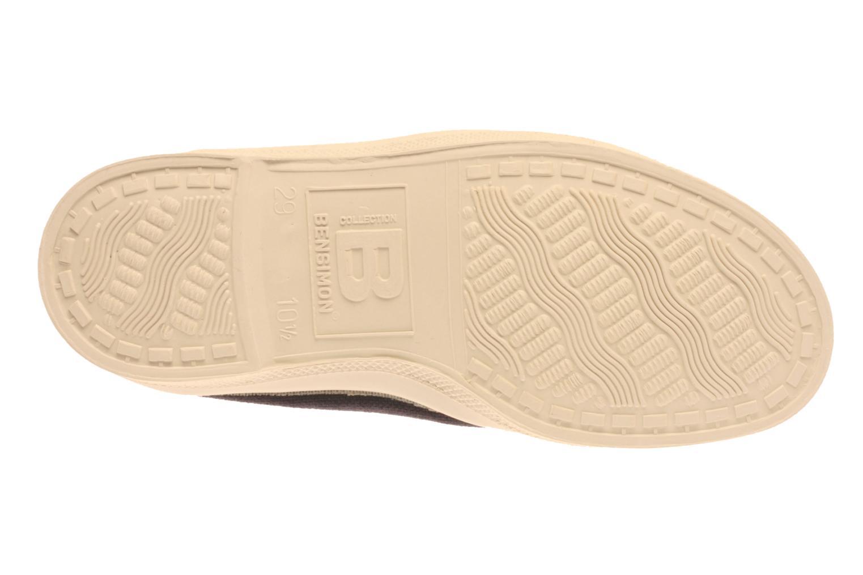 Sneakers Bensimon Tennis Elastique E Paars boven