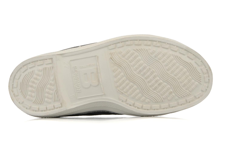 Sneakers Bensimon Tennis Elastique E Grijs boven