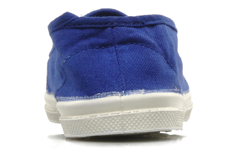 Marine Bensimon Tennis Elastique E (Bleu)