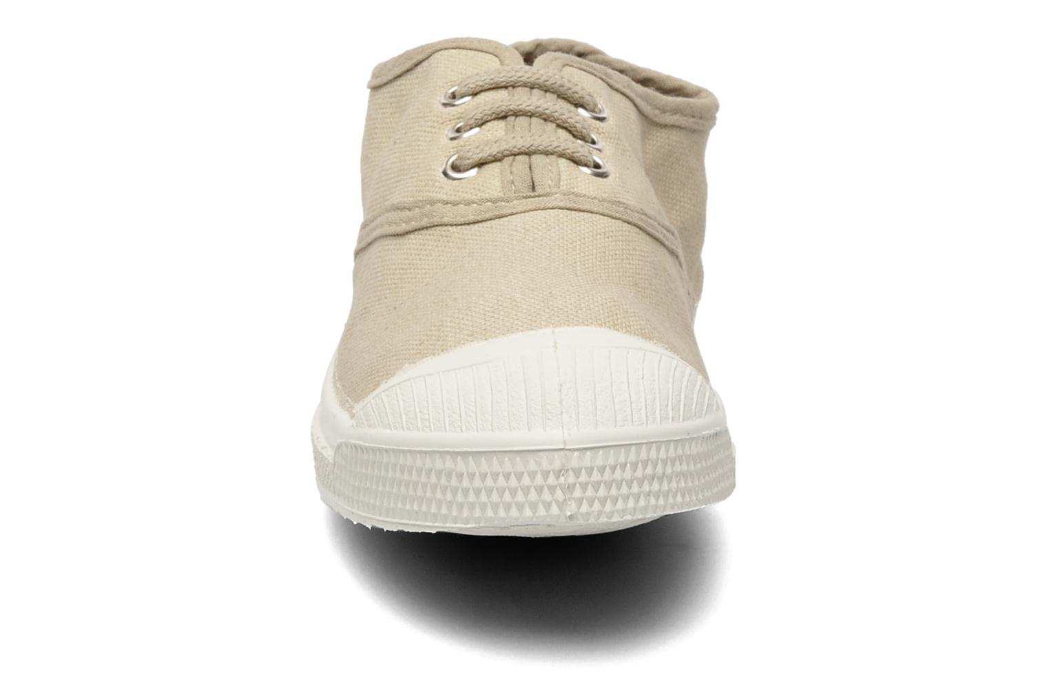 Sneakers Bensimon Tennis Lacets E Grijs model