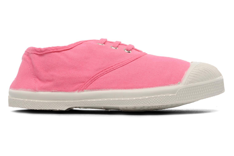 Sneakers Bensimon Tennis Lacets E Roze achterkant