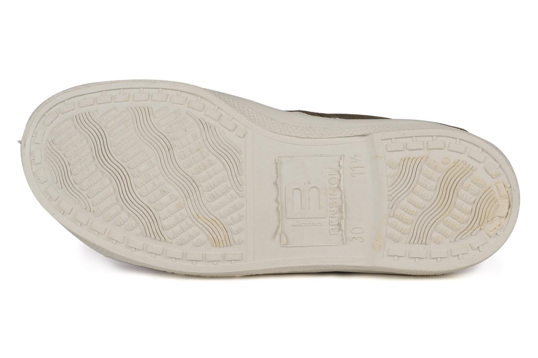 Sneakers Bensimon Tennis Lacets E Brun se foroven