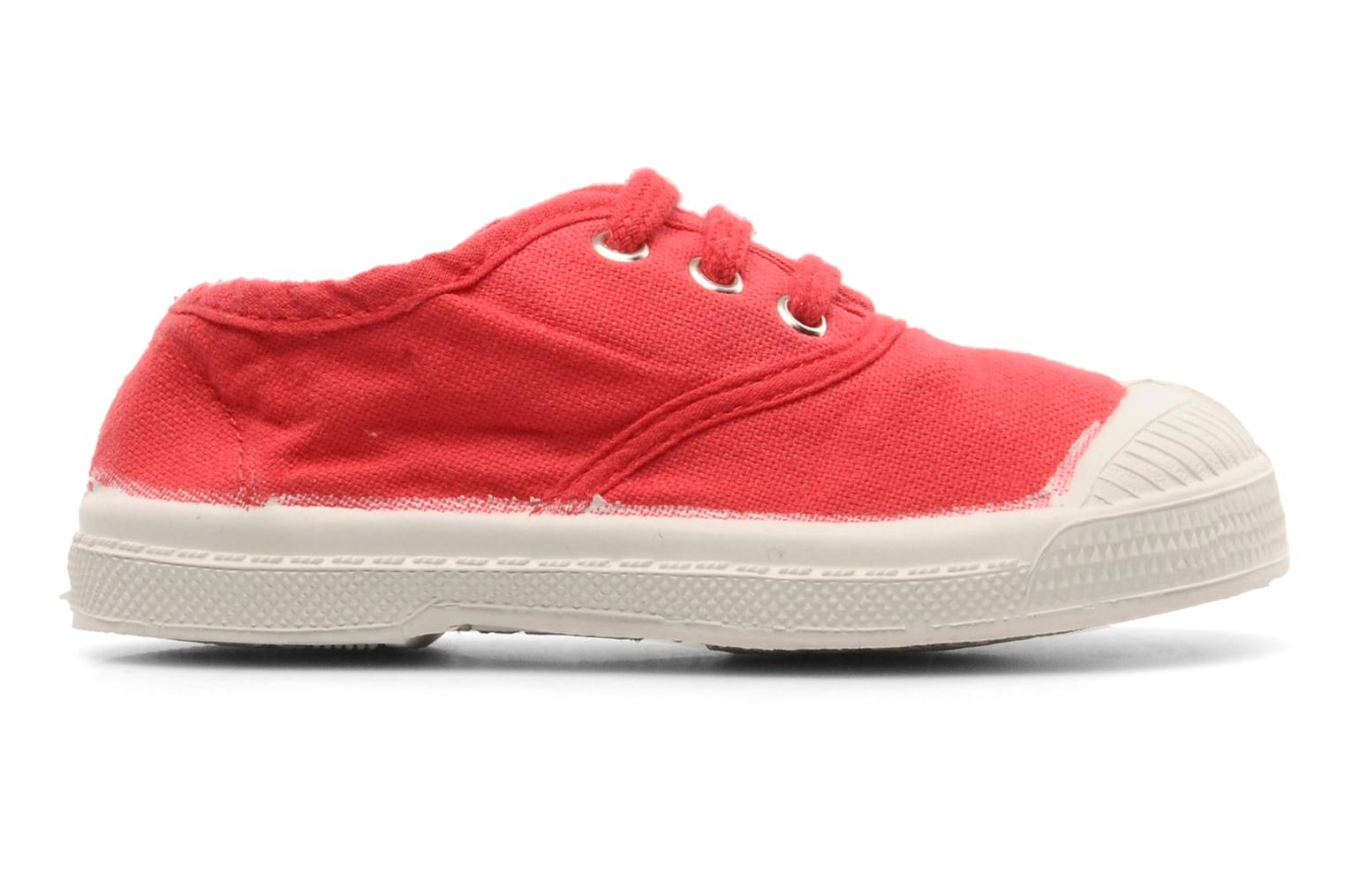 Corail Bensimon Tennis Lacets E (Orange)