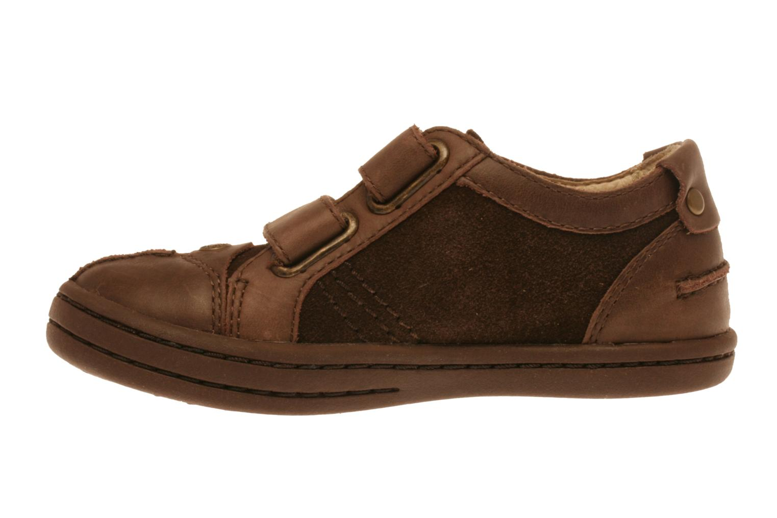 Jeffy Marron Camel