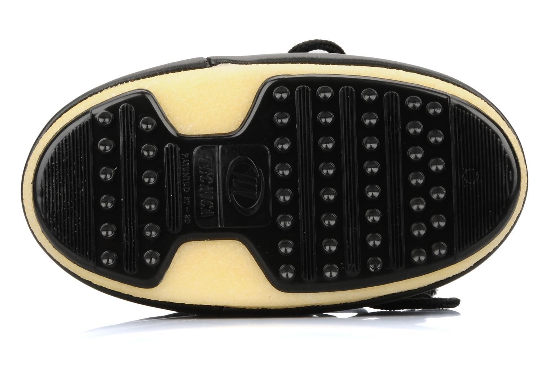 Chaussures de sport Moon Boot Moon Boot Nylon Noir vue haut