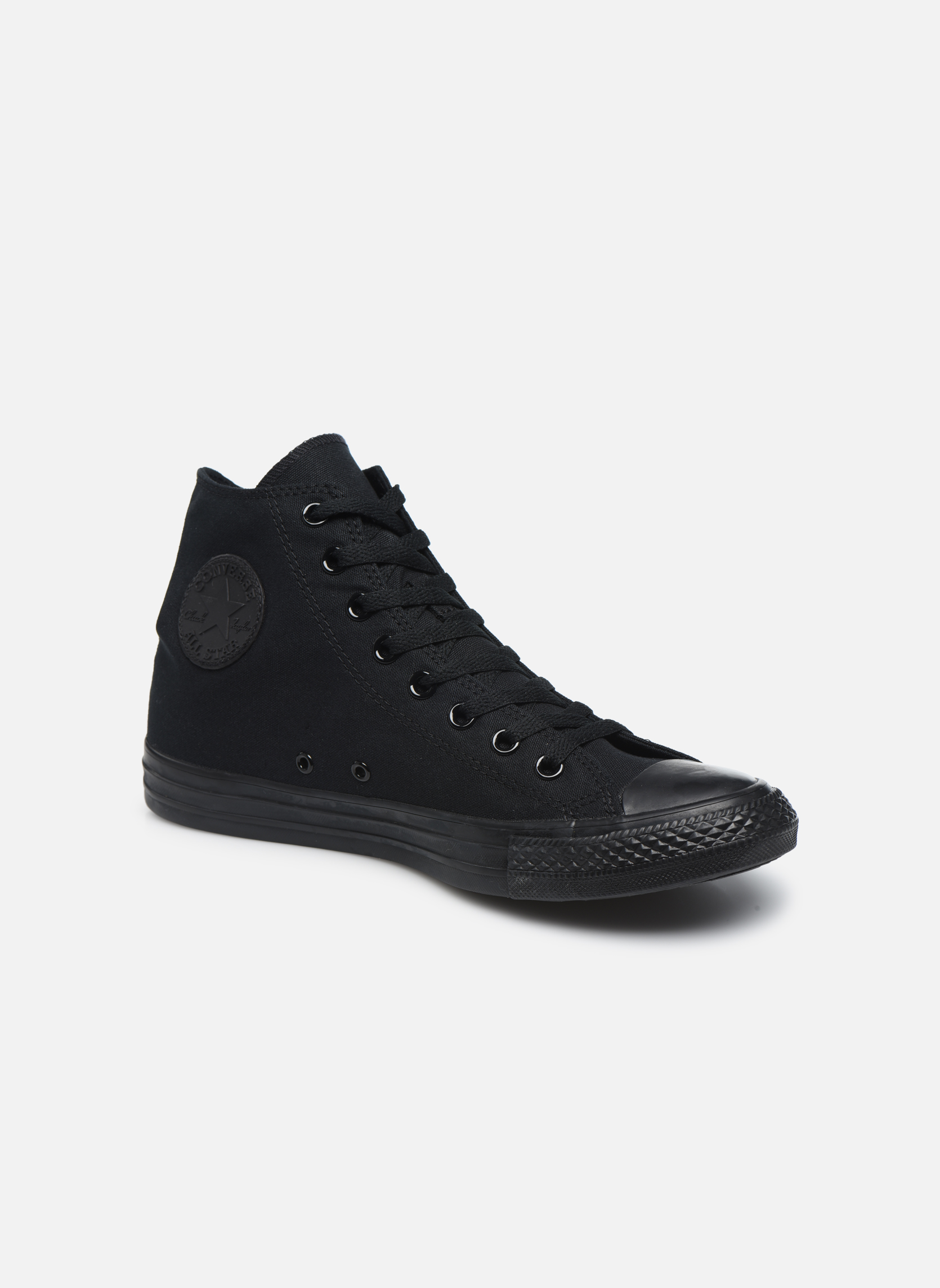 Sneakers Heren Chuck Taylor All Star Monochrome Canvas Hi M