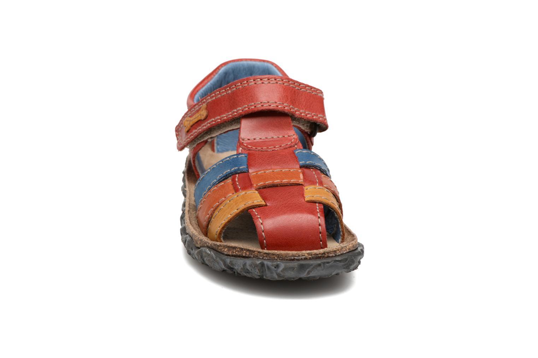 Sandals Stones and Bones Raxi Multicolor model view