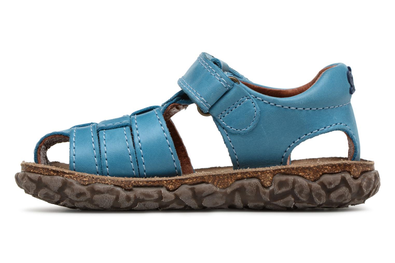 Sandali e scarpe aperte Stones and Bones Raxi Azzurro immagine frontale