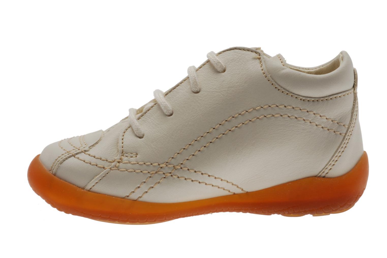Stiefeletten & Boots Mod8 Ekomik beige ansicht von vorne