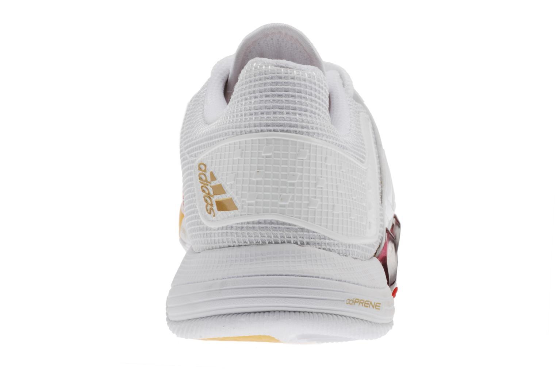 Sportschoenen Adidas Performance Stabil S W Wit rechts