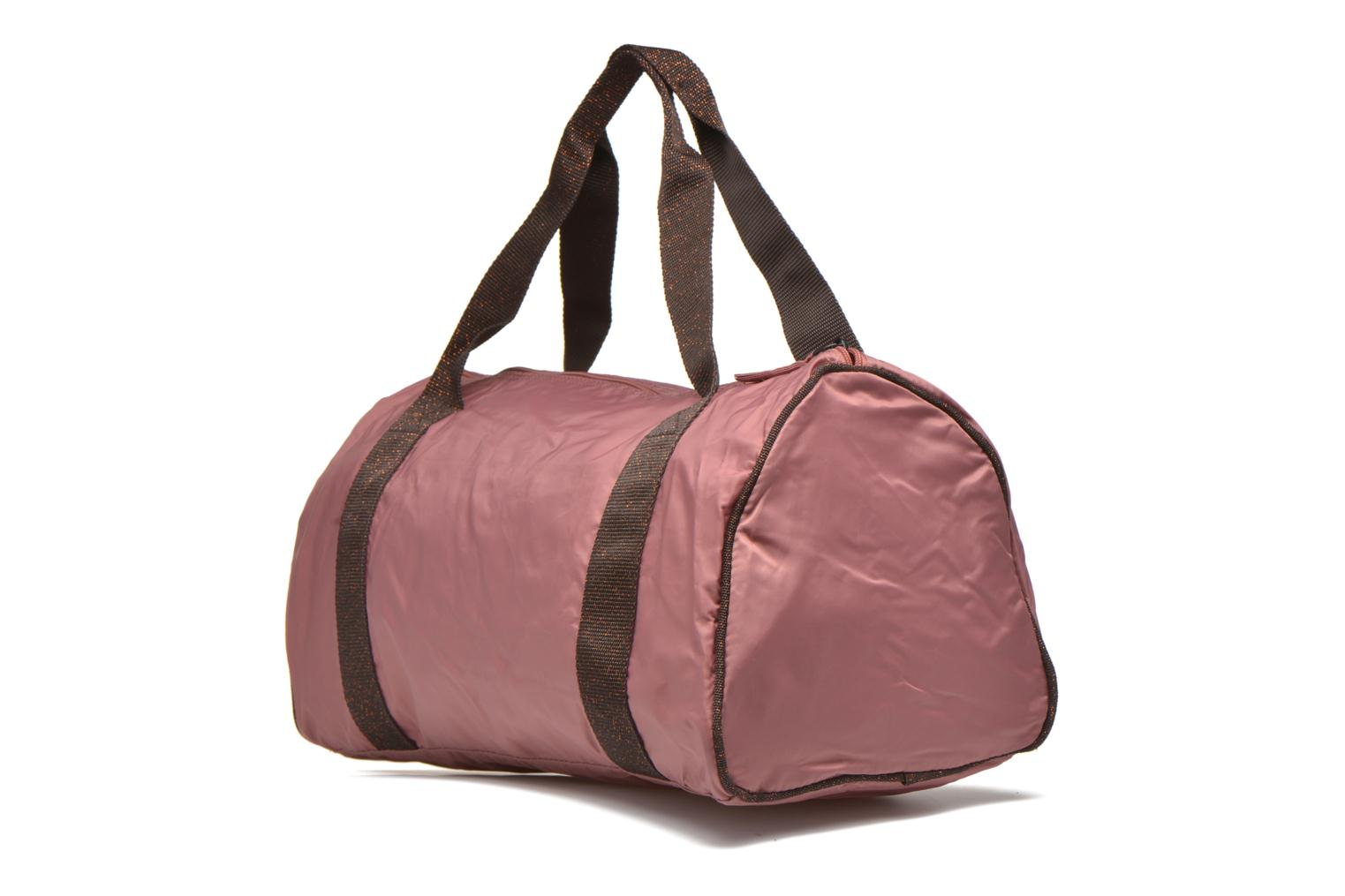 Color Bag Vieux rose A6