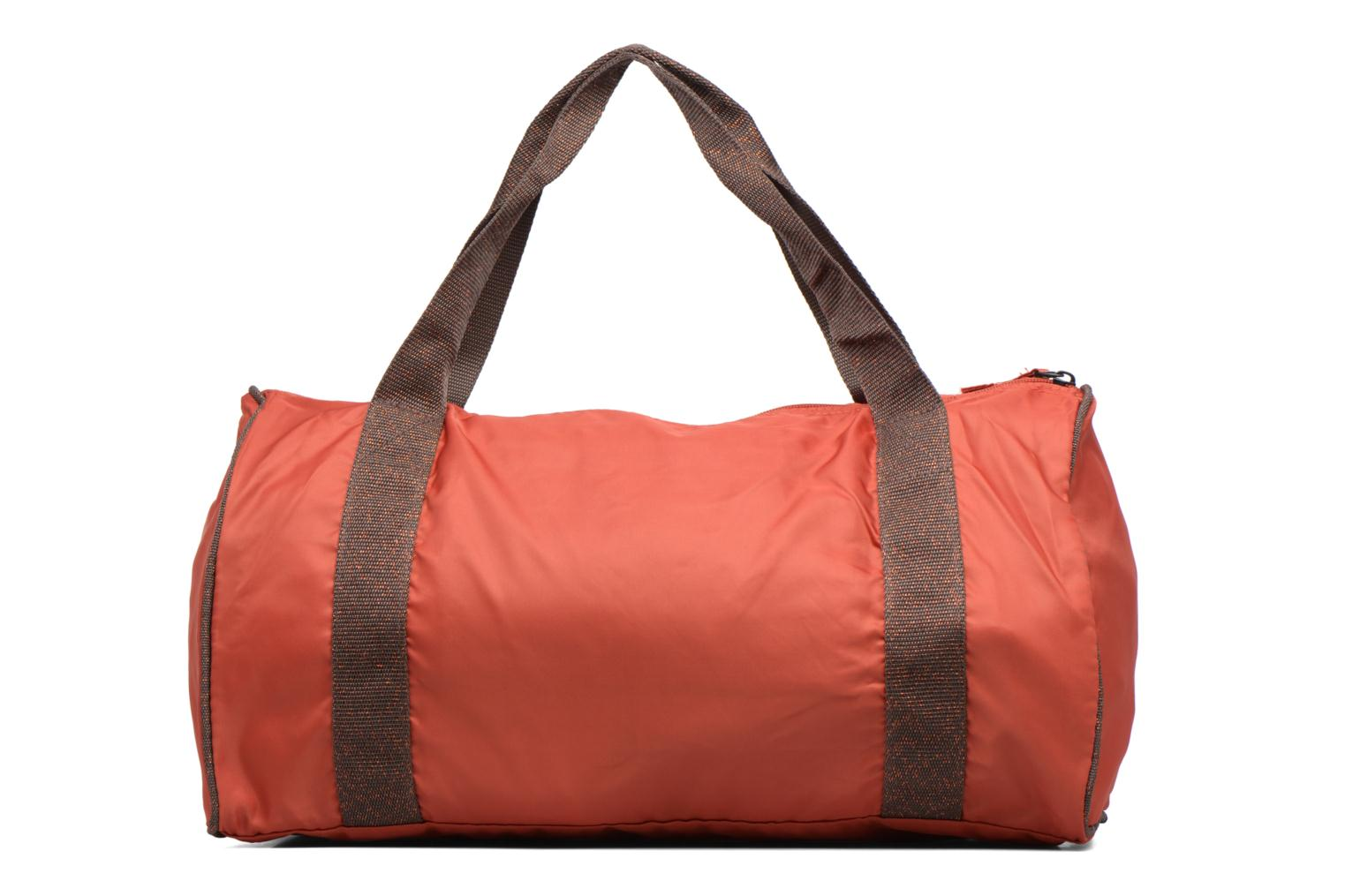 Bolsas de deporte Bensimon Color Bag Naranja vista de frente