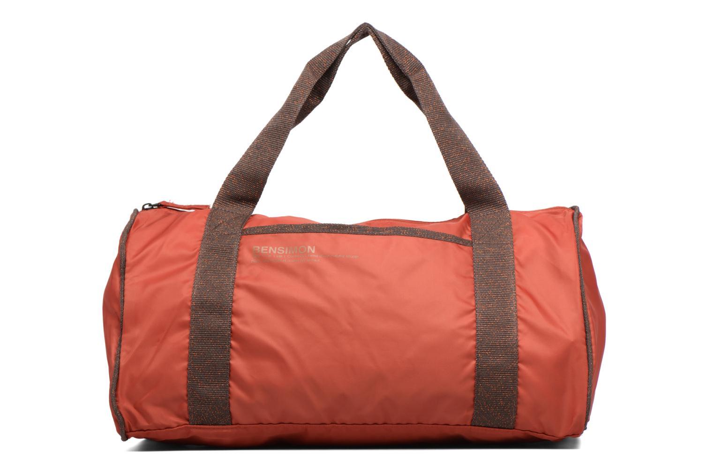 Sporttassen Bensimon Color Bag Oranje detail