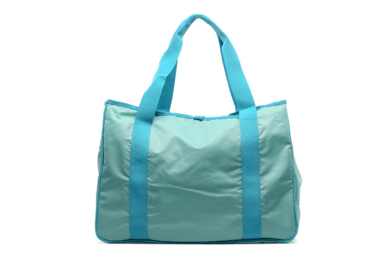 Handbags Bensimon Color Tote Blue front view