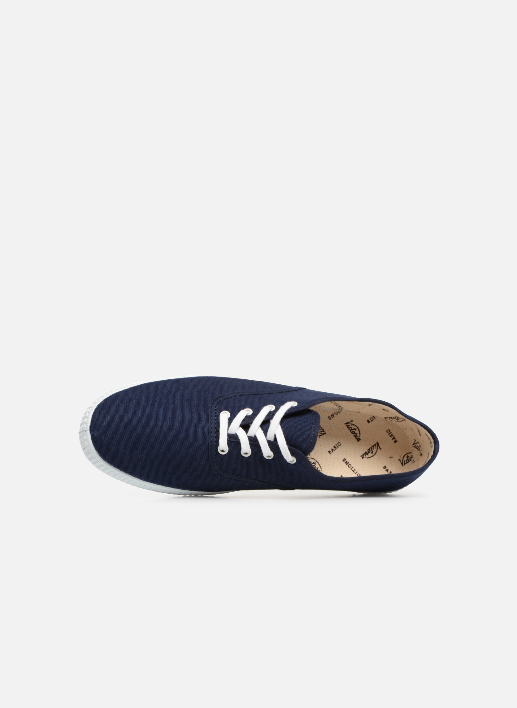 Sneakers Victoria Victoria M Blauw links