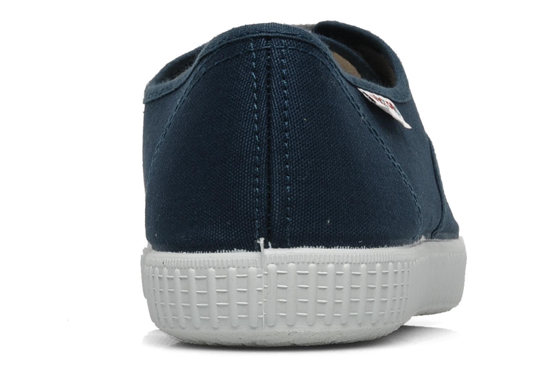 Sneakers Victoria Victoria M Blauw rechts