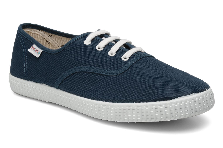 Sneakers Victoria Victoria M Blauw detail