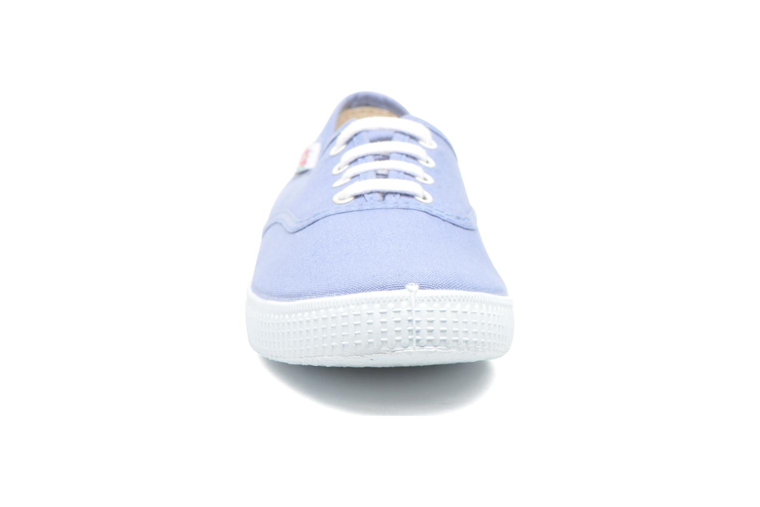 Sneakers Victoria Victoria W Paars model