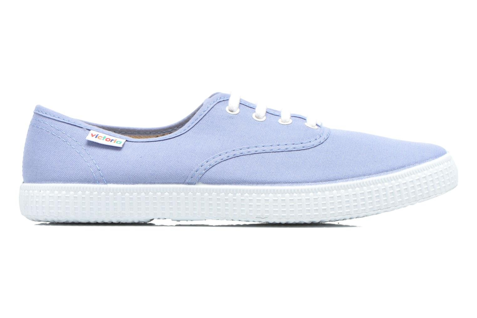 Sneakers Victoria Victoria W Paars achterkant