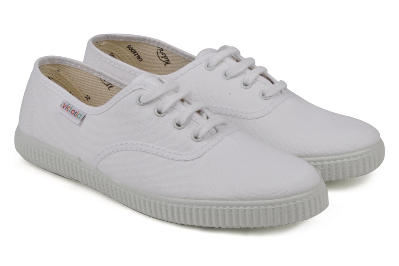 Sneakers Victoria Victoria W Wit 3/4'