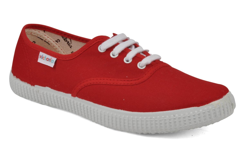 Victoria W Red White