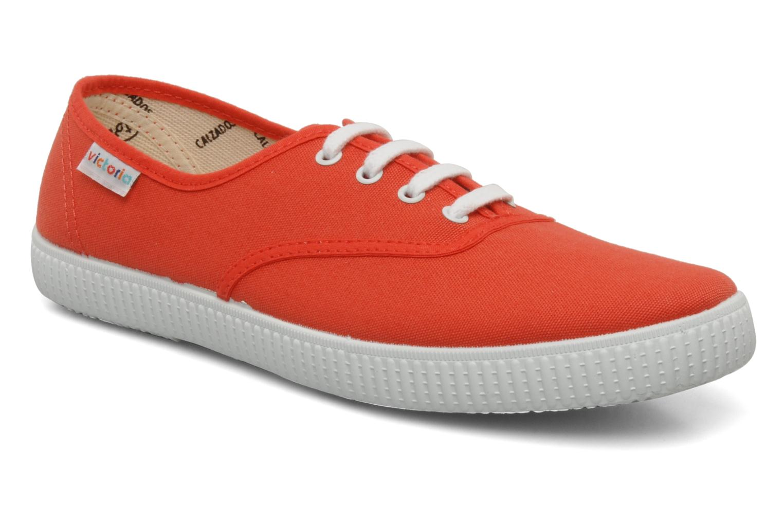 Sneaker Victoria Victoria W orange detaillierte ansicht/modell