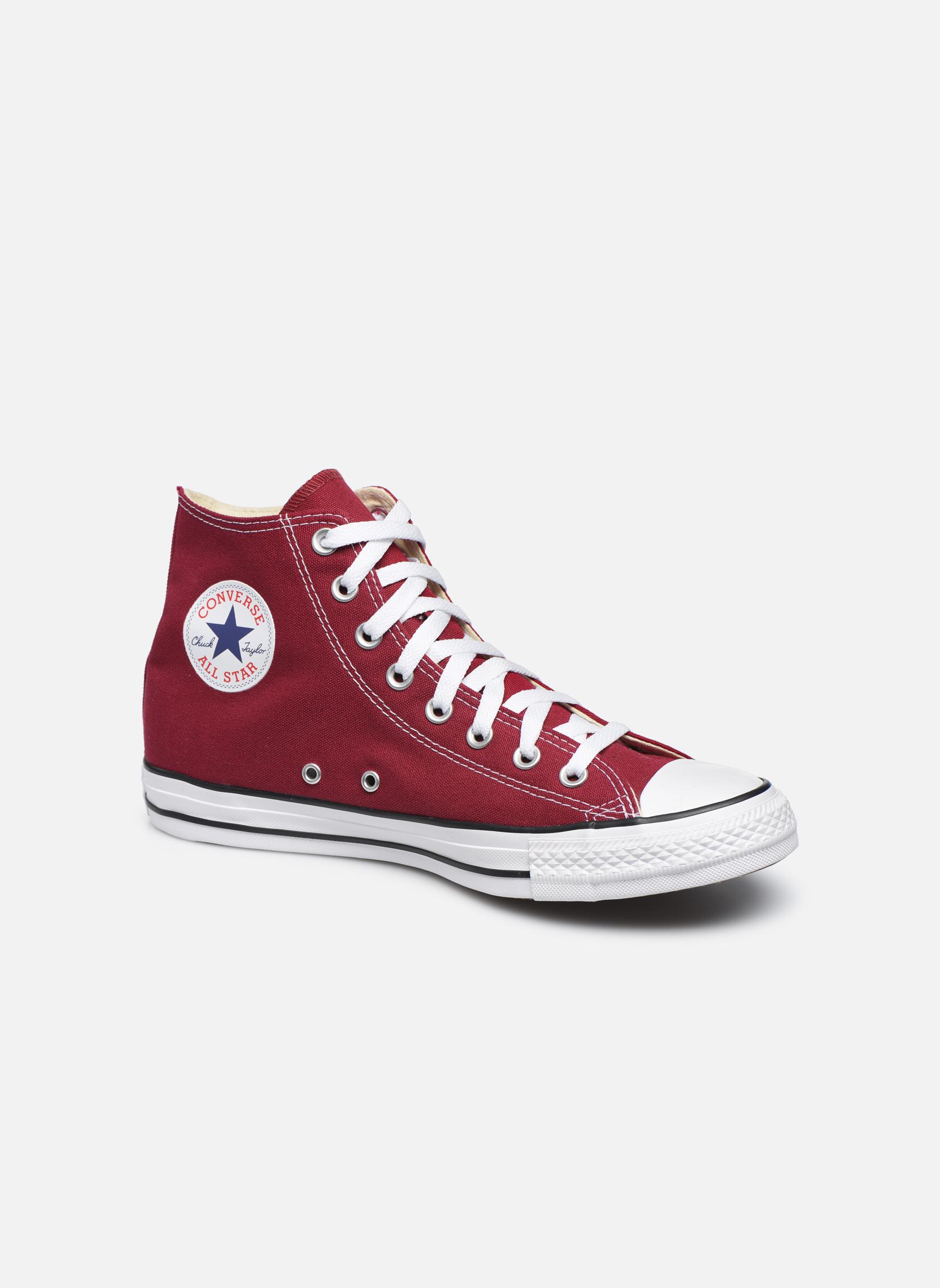 Sneakers Converse Chuck Taylor All Star Hi M Bordò vedi dettaglio/paio