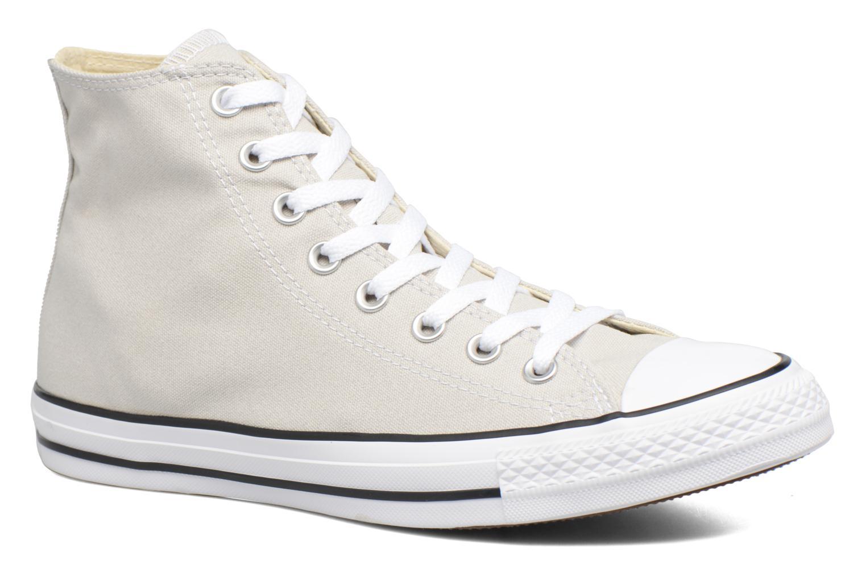 Sneakers Converse Chuck Taylor All Star Hi M Grigio vedi dettaglio/paio