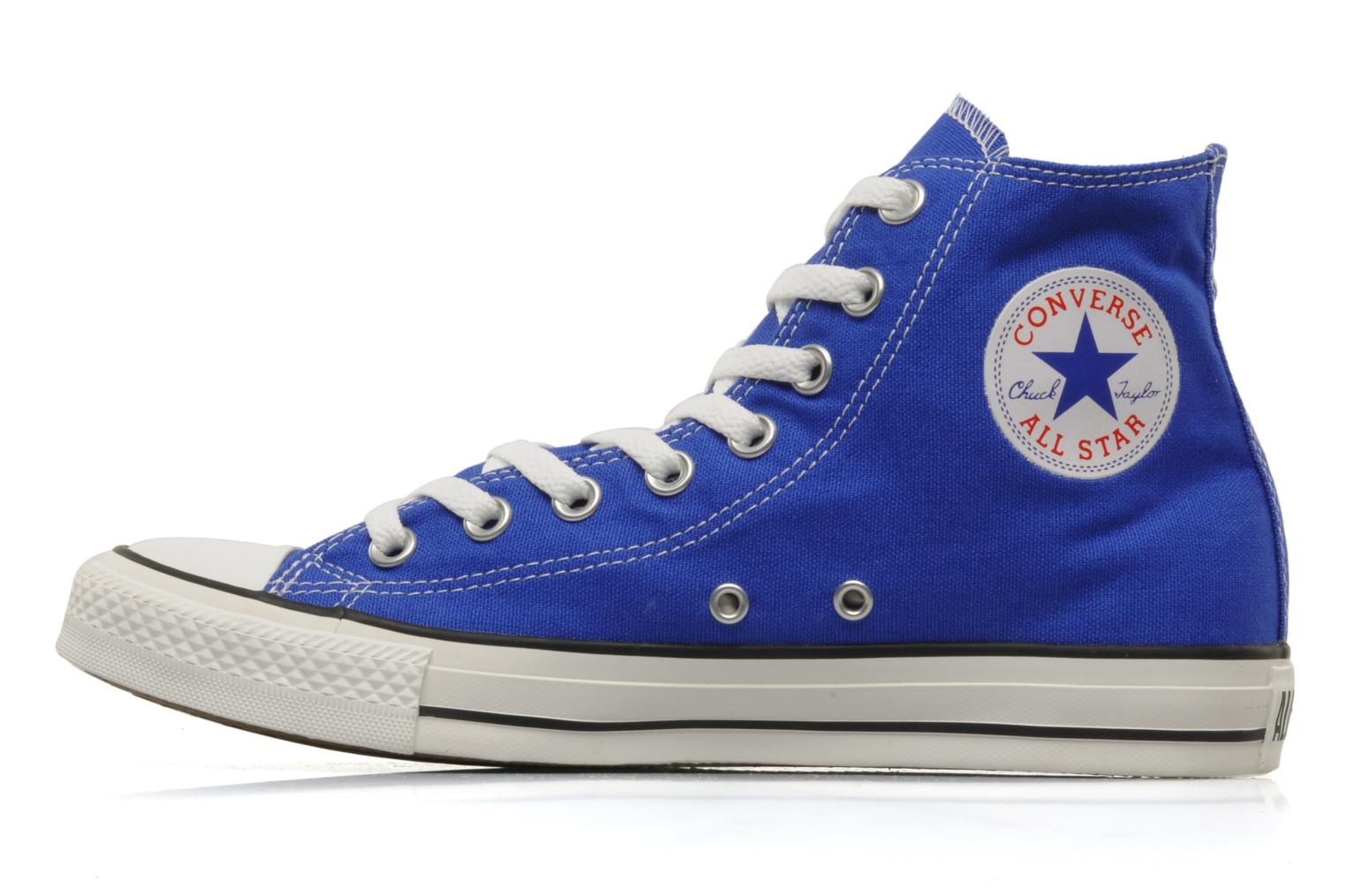 Anthracite Converse Chuck Taylor All Star Hi M (Gris)