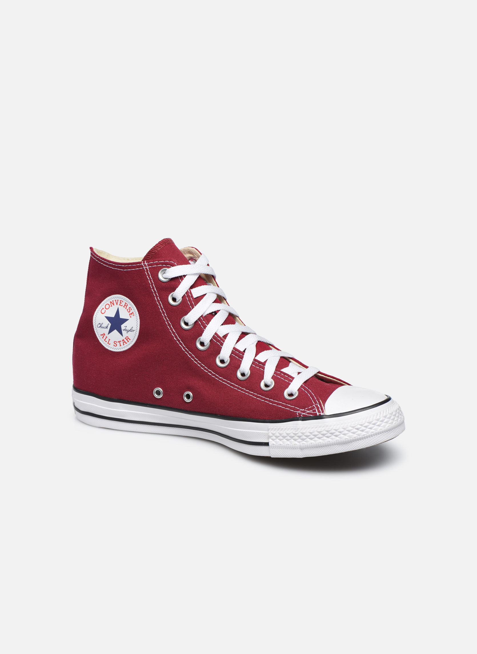 Sneakers Herre Chuck Taylor All Star Hi M