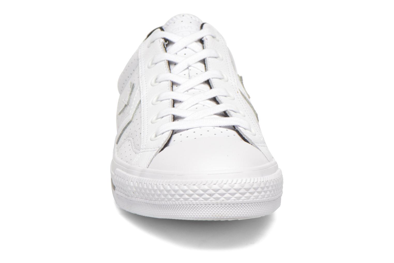 Sneakers Converse Star Player Cuir Ev M Wit model