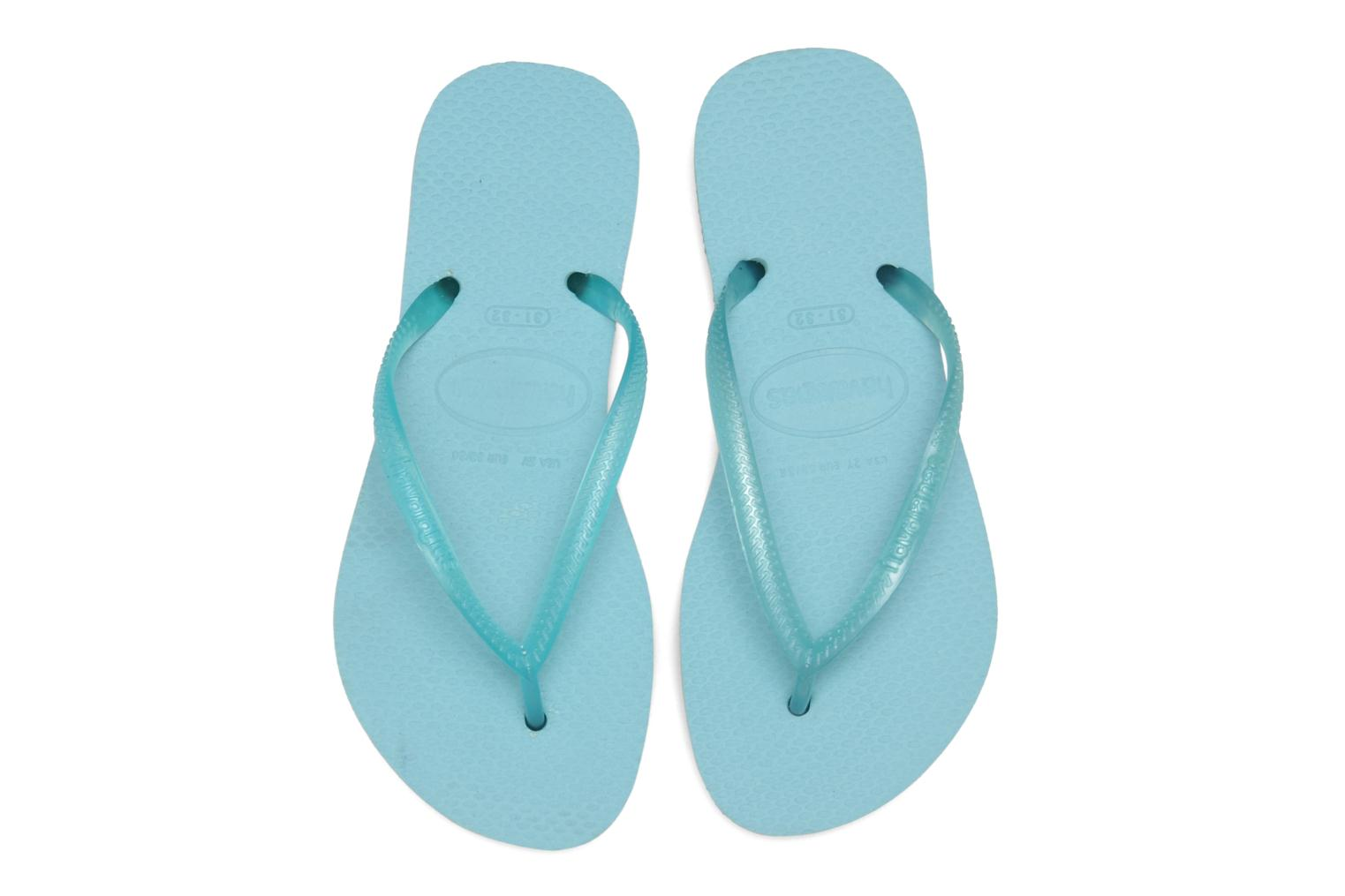 Kids Slim Ice Blue