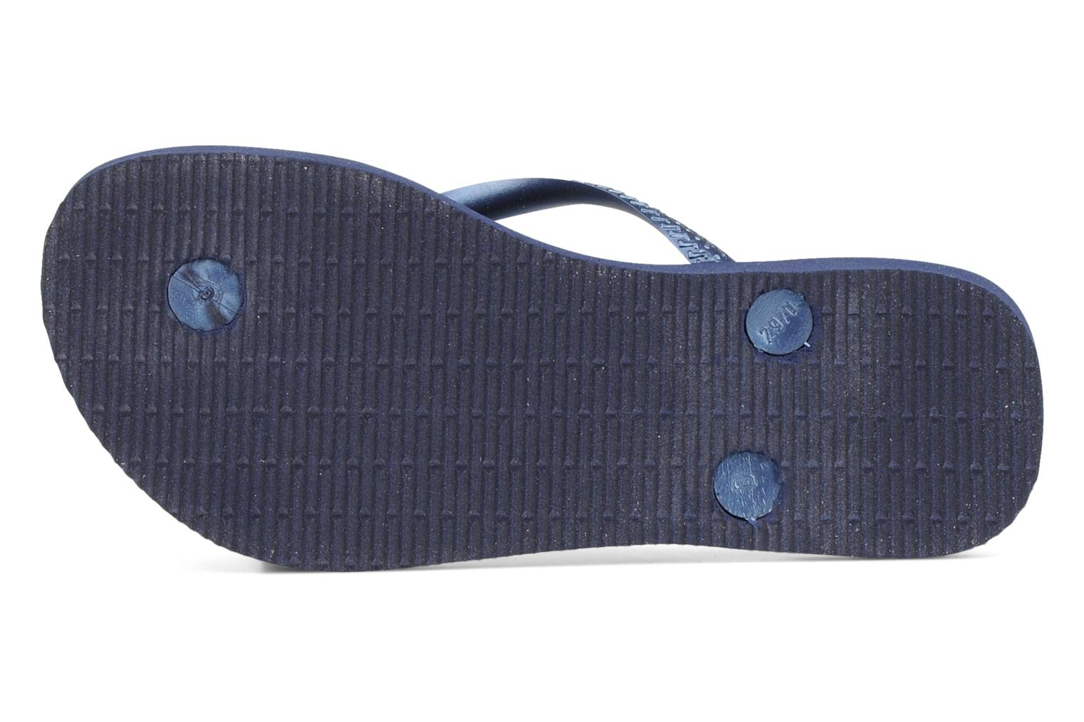 Kids Slim Navy Blue