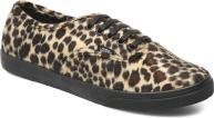Tan/black (Furry Leopard)
