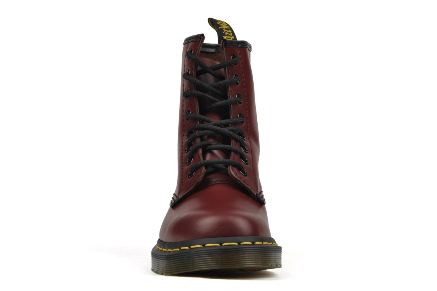 1460 M Cherry Red Smooth
