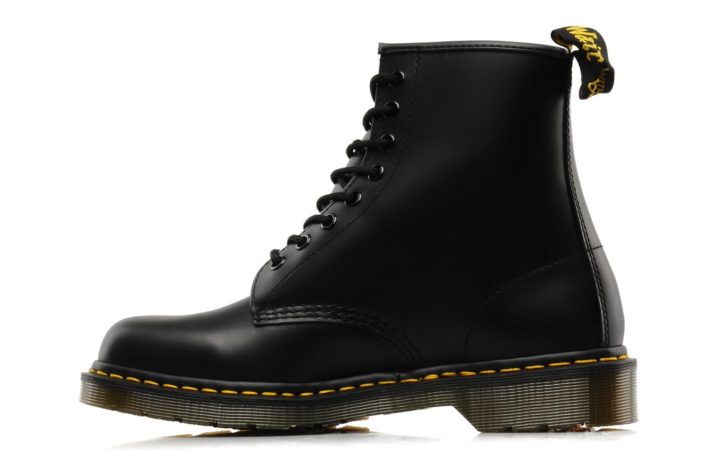Ankle boots DR. Martens 1460 M Black front view
