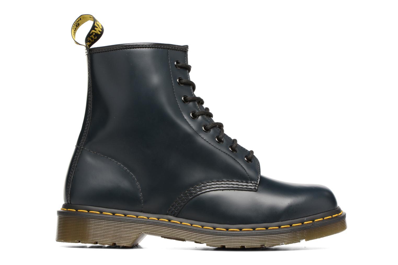 Boots en enkellaarsjes Dr. Martens 1460 M Blauw achterkant