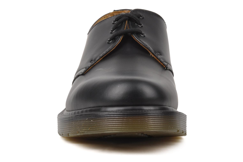 Chaussures à lacets Dr. Martens 1461 PW Noir vue portées chaussures
